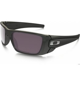 Oakley Fuel Cell - Granite W/ Prizm Daily Polarized Lens