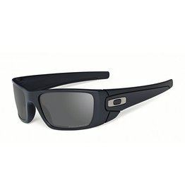 Oakley Fuel Cell - Matte Black W/ Grey Polarized Lens