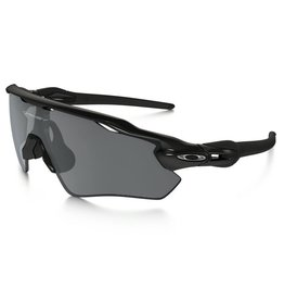 Oakley SI Radar EV Path - Matte Black W/ Grey Polarized Lens