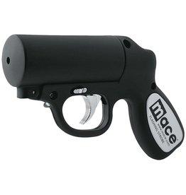 Mace 80405 Pepper Gun 28 gr Up to 20 ft Black