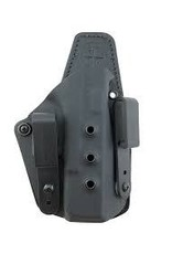 Precision Holsters, Ultra Carry  - Glock (17) Right Hand - Black