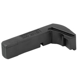 TangoDown, Vickers Extended Magazine Release, Fits Glock Large Frame, Black