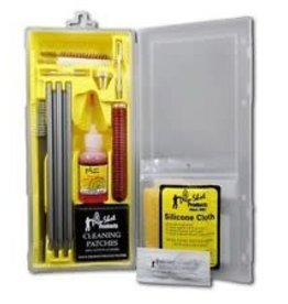 Pro-Shot AR-10 .308/7.62mm Coated Rod, Coyote Pouch Cleaning Kit