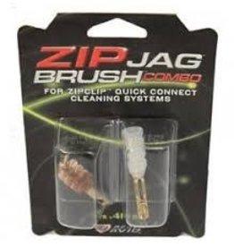 Real Avid Zip Jag-Brush Combo - 12 Ga , AVZW12G-A