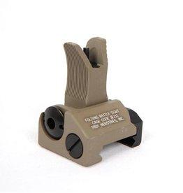 Troy BattleSight Front M4 Folding - FDE