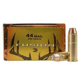 Federal F44SF1 Standard 44 Special Fusion 240 GR 20Box/10Case