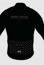 Podium Wear Angry Catfish Wool L/S Jersey, Men's