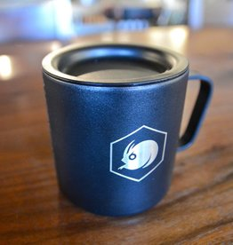 Angry Catfish Bicycle LLC Angry Catfish - MIIR Camp Mug - Stainless - 12oz