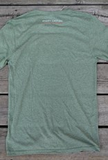 Angry Catfish Mens T-shirt -