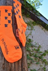 DeFeet Podiumwear 'You Betcha' Socks
