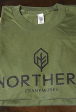 Northern Frameworks Northern Frameworks T-shirt