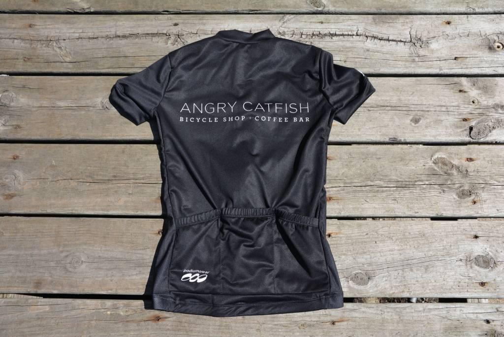 Podium Wear Angry Catfish Shop Jersey, Womens -