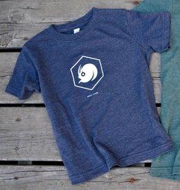 Angry Catfish Toddler T-Shirt -