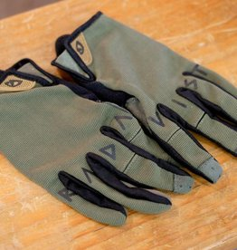 GIRO Giro Radavist Collab DND Gloves, Olive