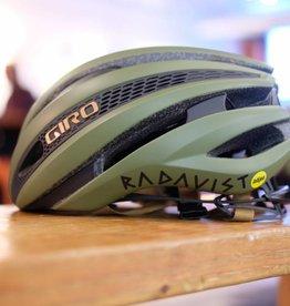 GIRO Giro Synthe MIPS Helmet, Radavist Matte Olive