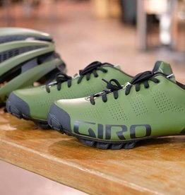 GIRO Giro EMPIRE VR90 Radavist Shoes, Olive