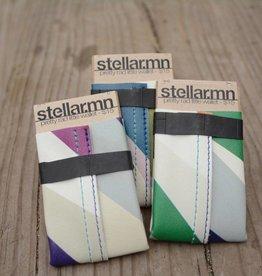 Stellar MN - Pretty Rad Little Wallet