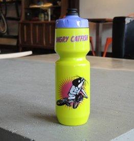Angry CatFISHER Bottle 26oz