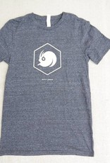 Angry Catfish Mens T-shirt -