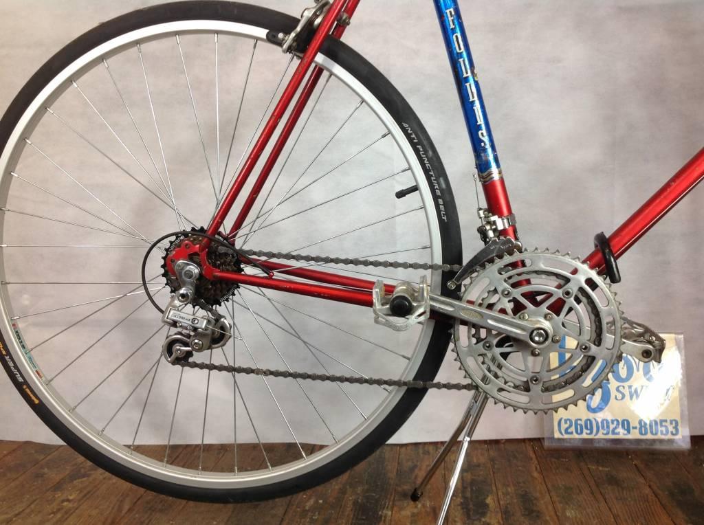 Follis - 60 cm Red