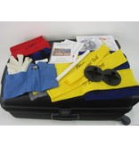 Bike Friday BF TravelCase w/ complete Bike Friday Packing System for Pocket Bikes