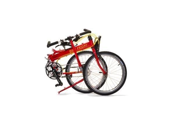 Bike Friday Bike Friday NWT (Medium)