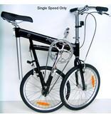 Xootr XOOTR SWIFT SINGLE-SPEED FOLDING BIKE