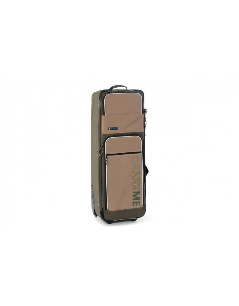 Pacific Cycles CarryMe Travel Case (Demo)