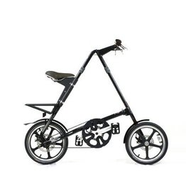 Strida LT Black