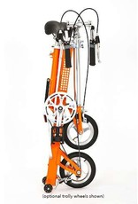 CarryMe CarryMe SD Orange
