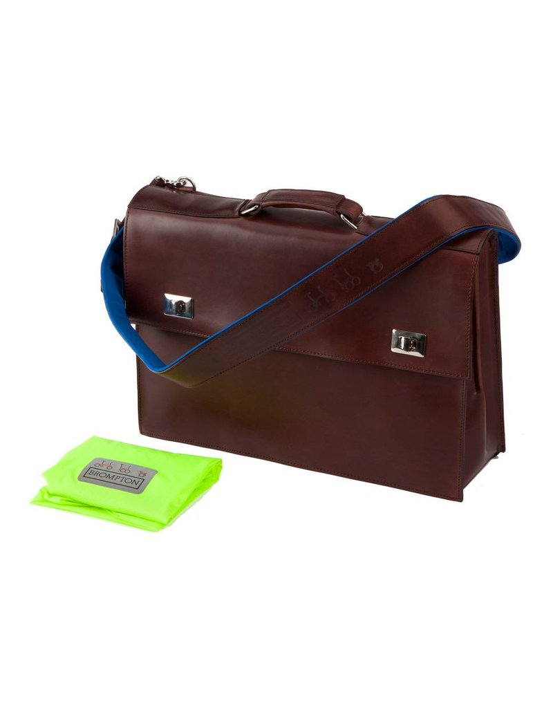 Brompton Leather Bag