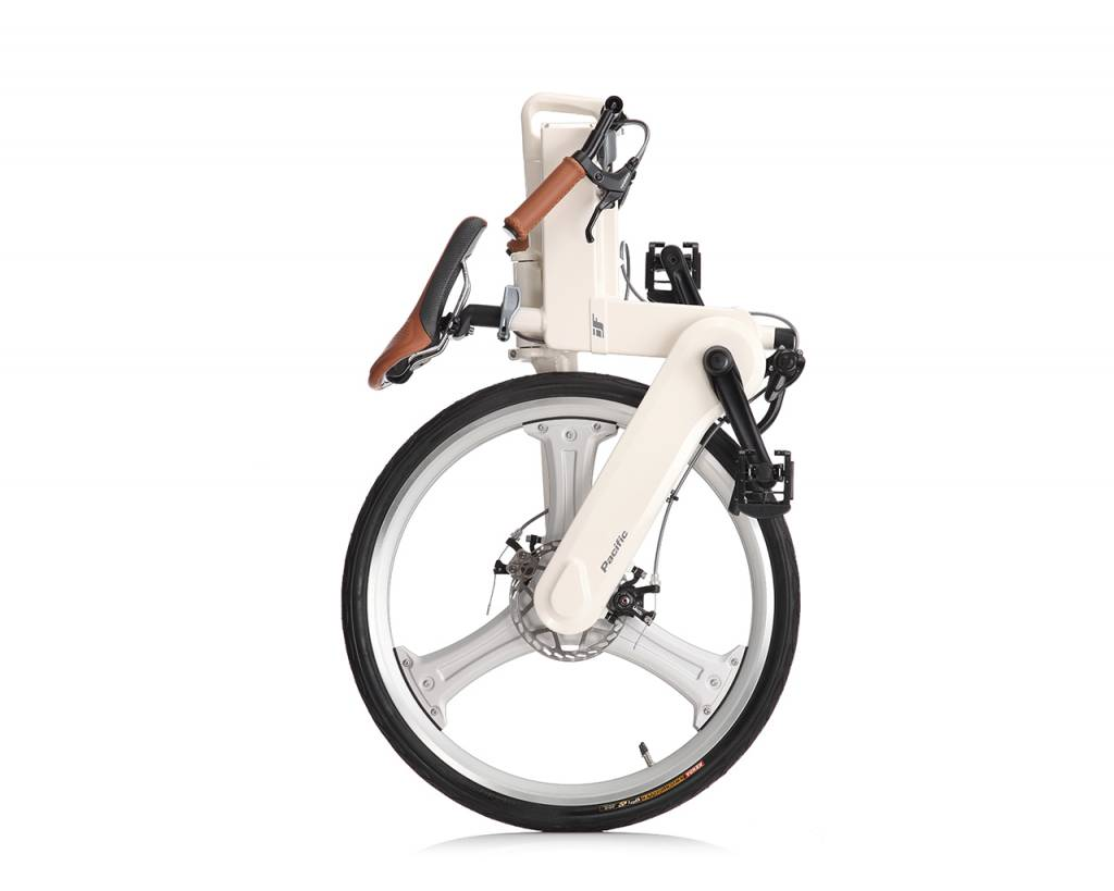 Pacific Cycles IF Mode Folding Bike (Display Model)