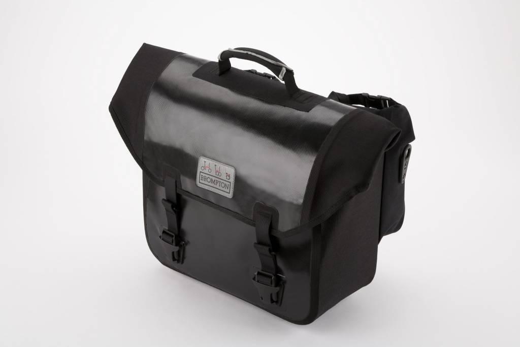 Brompton O Bag Black