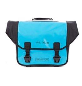 O Bag (Lagoon Blue)