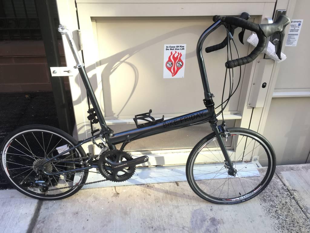 Bike Friday BF Pocket Rocket Pro 60cm (Used)