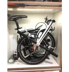 CheDech Chedech Carbon Folding Bike
