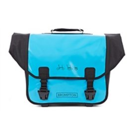 Brompton O Bag (Lagoon Blue)