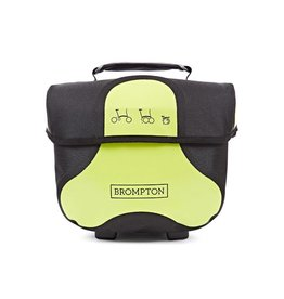 Brompton Mini O Bag (Lime Green)