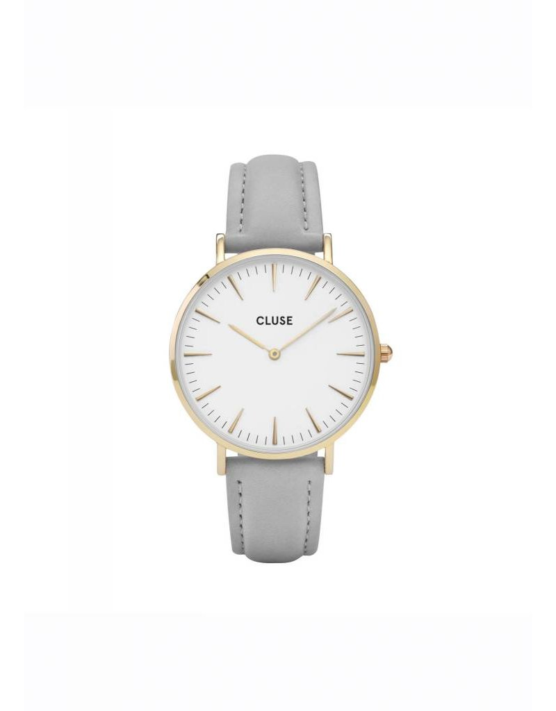 LA BOHEME GOLD WHITE/GREY
