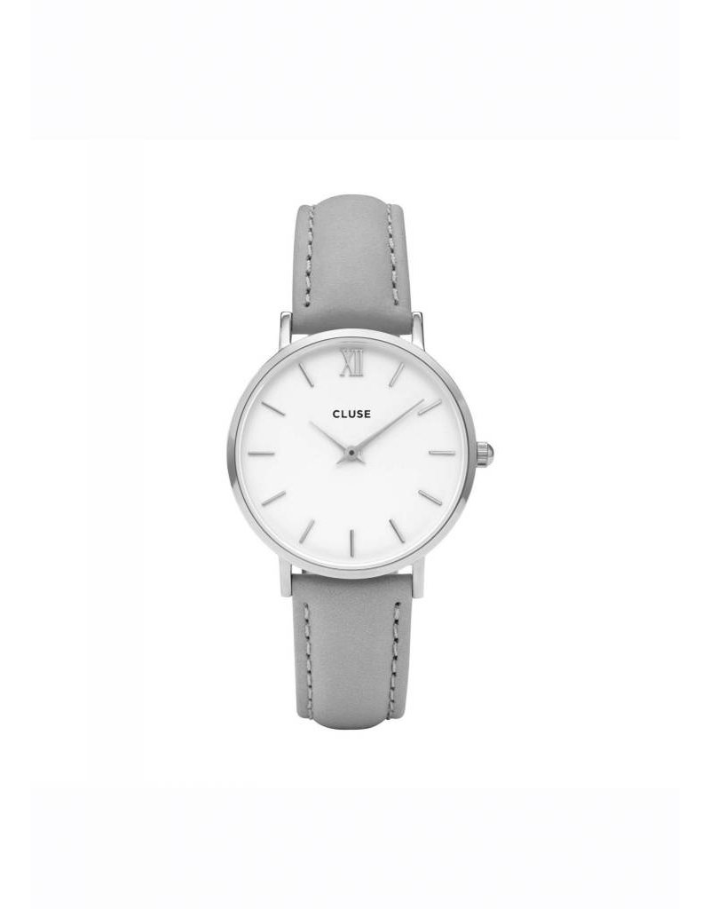 MINUIT SILVER WHITE/GREY