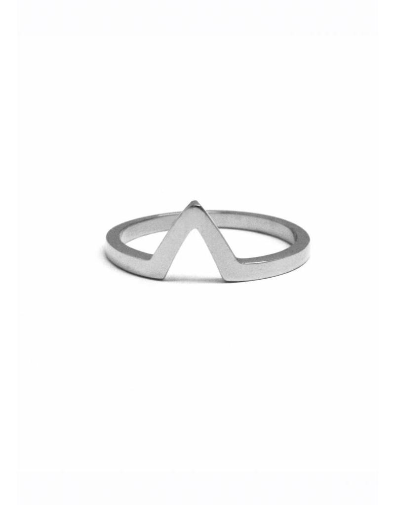 BAGUE TRIANGLE