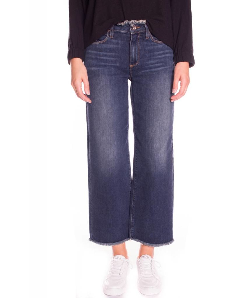 LORI ANKLE RAW WAISTBAND