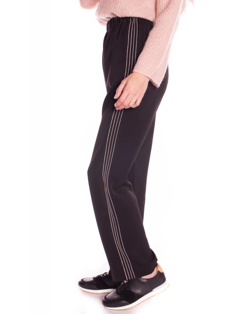 CURRENT AIR STRIPED PANT