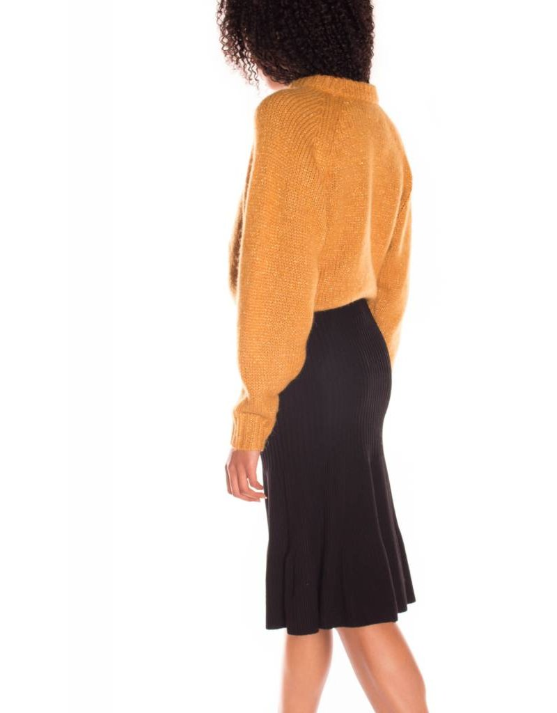 KAIA LONG KNIT