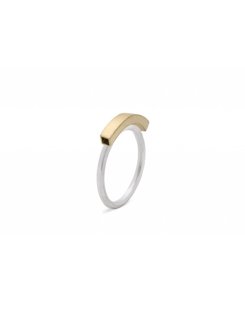 ARC JEWELLERY RING 10