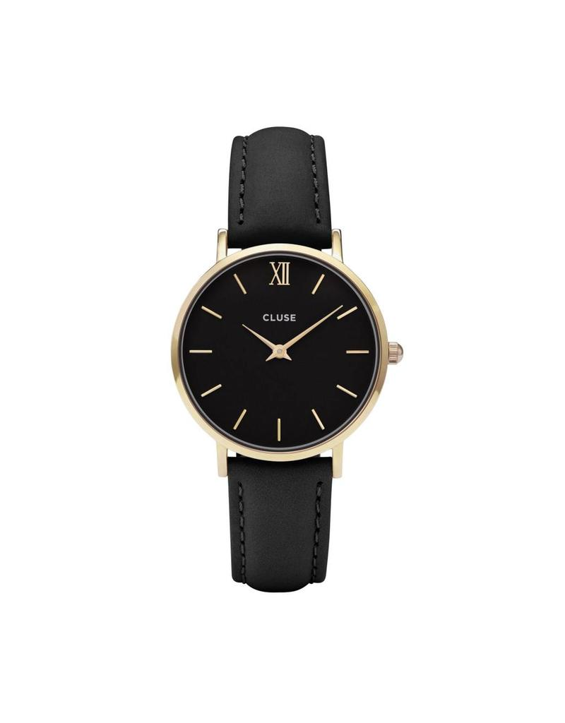 MINUIT GOLD BLACK/BLACK