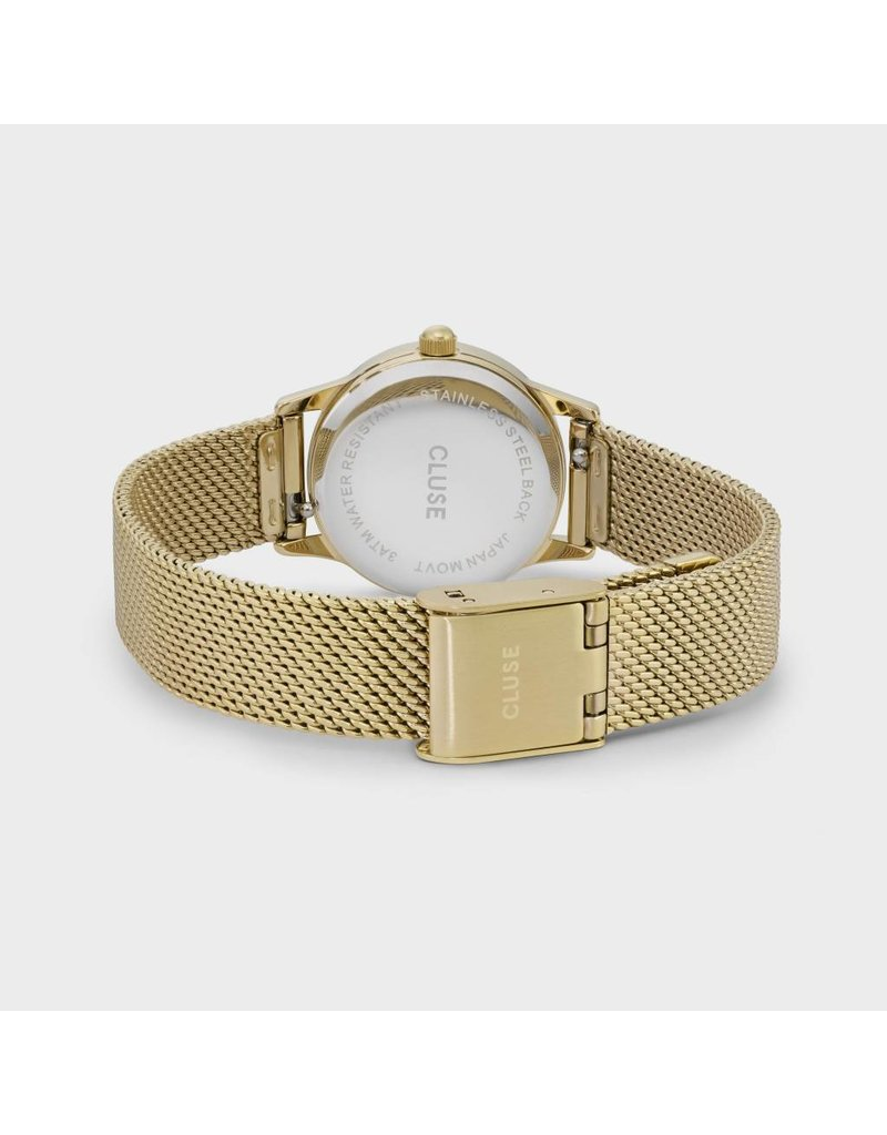LA VEDETTE MESH FULL GOLD