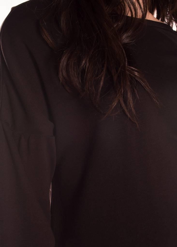 SOAKED IN LUXURY DELTA DRESS