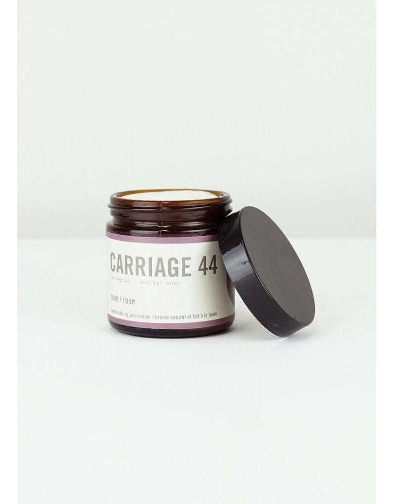 CARRIAGE 44 ROSE SHEA BUTTER