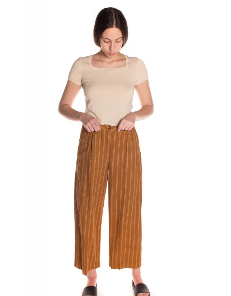 DOUBLE STRIPE PANTS